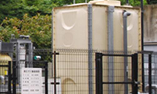井戸水設備
