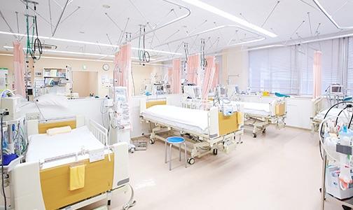 人工透析(入院透析)